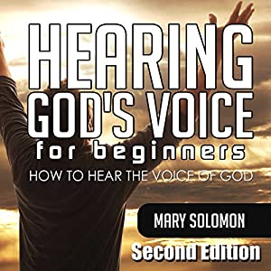 Hearing God's Voice Audiobook