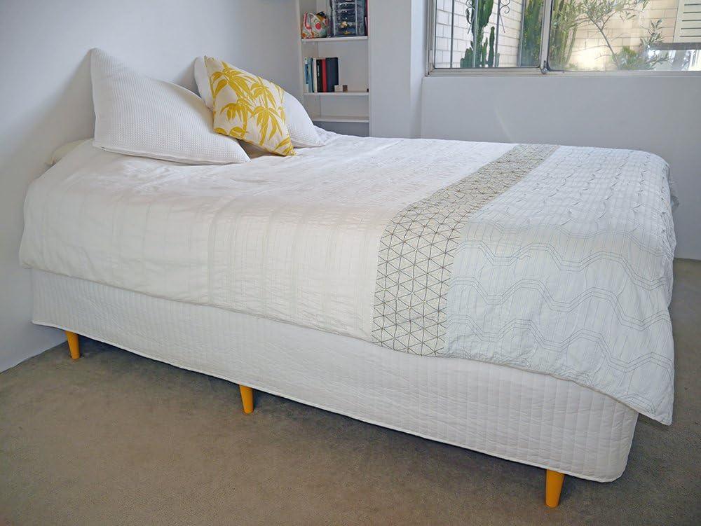 piernas de reemplazo para sof/á piernas de cama piernas de sof/á de calidad superior cortas IKEA piernas de sof/á de reemplazo, piernas de sof/á 5 colores piernas IKEA Legheads M8 IKEA Piernas de repuesto para muebles
