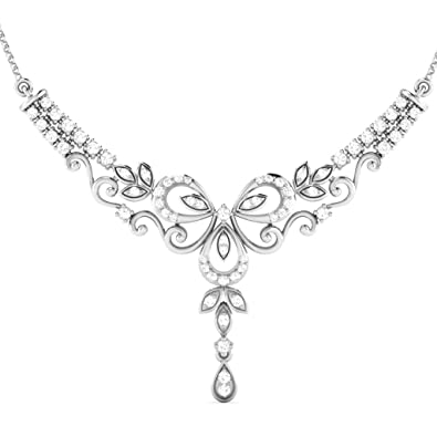 Buy 112 Ct 925 Sterling Silver A Symbol Of Marriage Mangalsutra