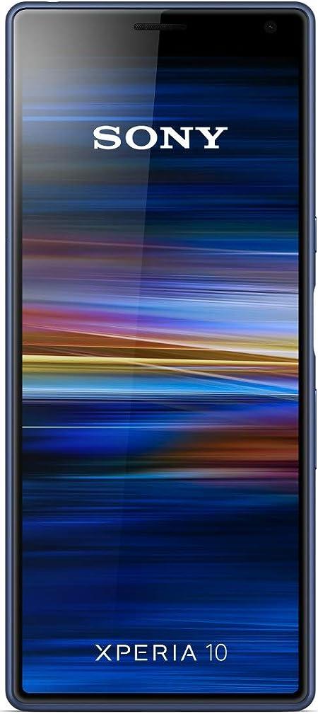 Sony Xperia 10 - Smartphone de 6