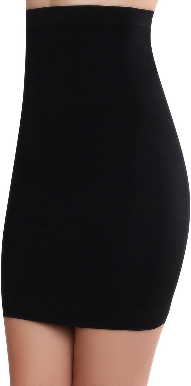 Smart Fit Me Womens Slimming Half Slip for Under Dresses