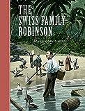The Swiss Family Robinson (Sterling Unabridged Classics)