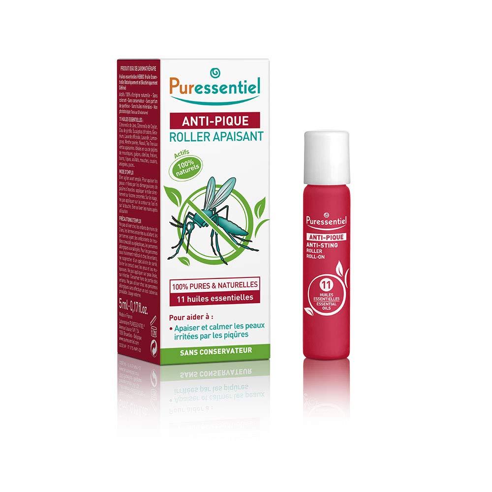 Laboratoire Puressentiel Roller Apaisant Anti-Pique 4046363