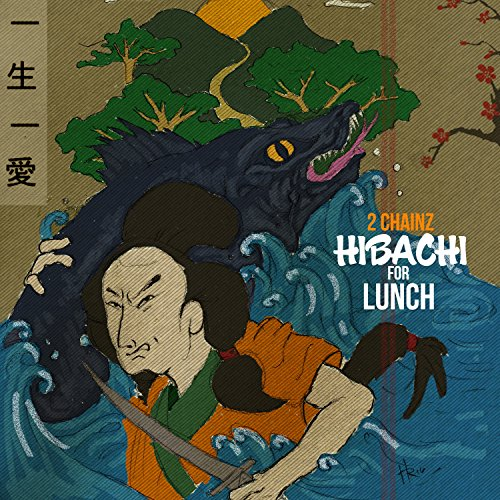 Hibachi for Lunch [Explicit]