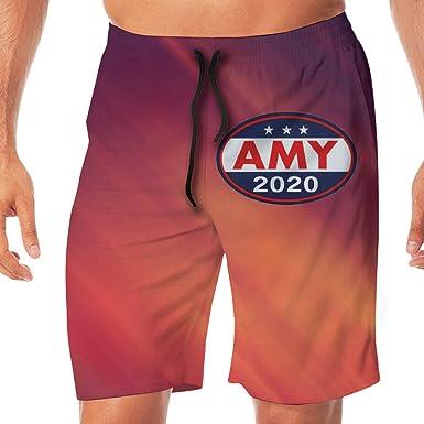 Summer Shorts 2020.Amazon Com Amy Klobuchar 2020 For President Men S Classic
