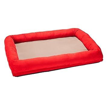 Fina cama para perros de huellas Viscoelástica Perros cesta perros almohada ortopédica Isa de FP tamaño XL: Amazon.es: Productos para mascotas