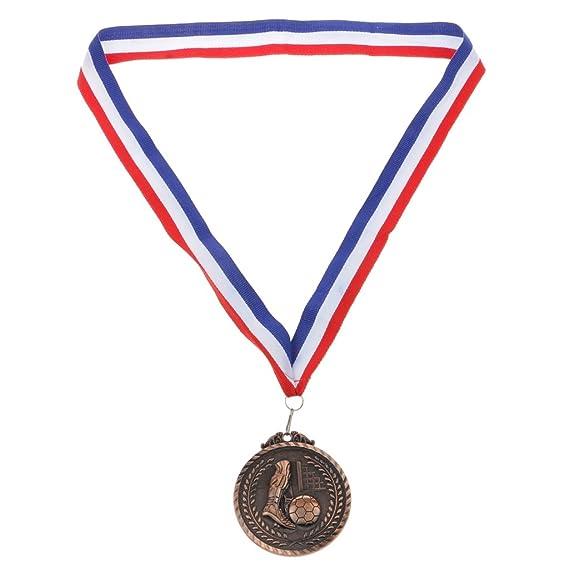 joyMerit Premios De La Medalla De Fútbol / Baloncesto / Taekwondo ...