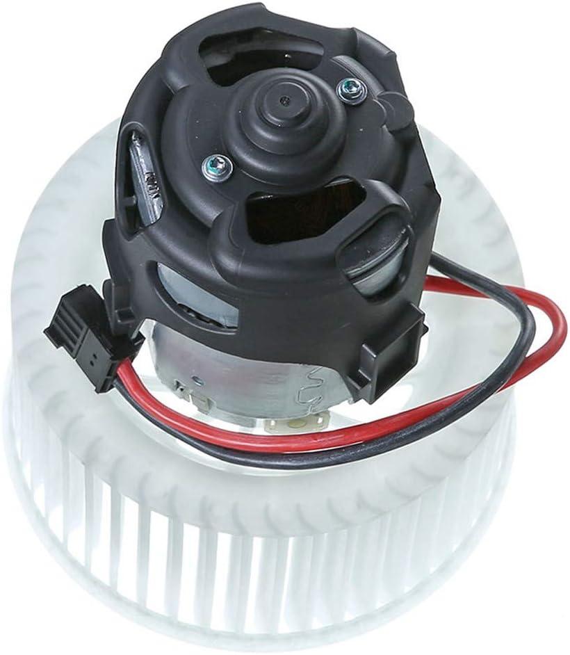 HVAC Blower Motor Assembly 700294 64119242607 75027 PM4763 Heater Blower Motor for 2009-2015 BMW 750i 2010-2015 BMW 750Li xDrive 2010-2015 BMW 750Li 2011-2015 BMW 750i xDrive