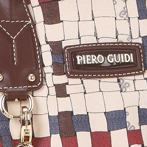 Intreccio Donna Medio Guidi Piero Art Cacao Bauletto 316g91529 w1tHq4n