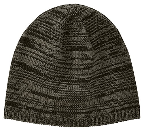 Olive Black Big Two Marled accesorios multicolor gorro Tone TpazqTY