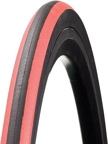 BONTRAGER R2 700 C – Cubierta para bicicleta de carretera, color negro y rojo, 700 x 23 C.: Amazon.es: Deportes y aire libre