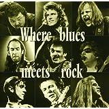 Vol.1-Where Blues Meets Rock