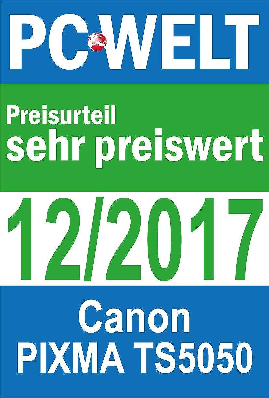 Amazon.com: Canon PIXMA TS 5050, 1367C006: Clothing