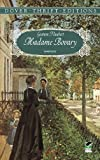 Image of Madame Bovary (Dover Thrift Editions)