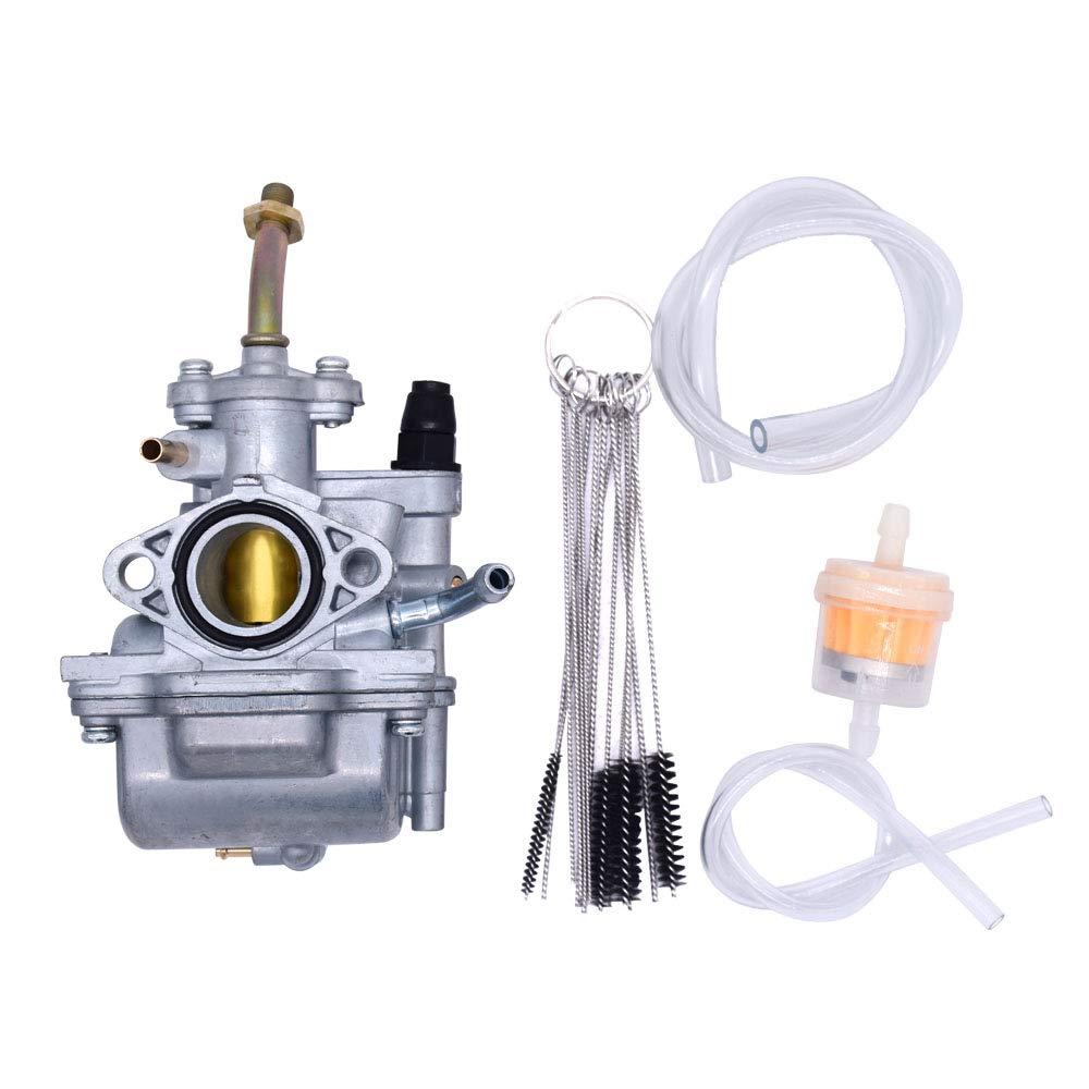 Karbay Carburetor Replace For 1781 Yamaha TTR 90 TTR90 TTR90E 07 2007 DY Carb 5HN-14101-00-00 by Karbay