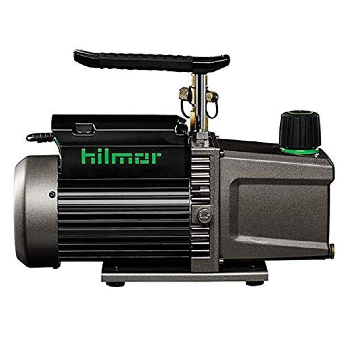 Lennox 1948122 Hilmor Vacuum Pump, 9 Cfm, 1 hp, 120V, 60 Hz