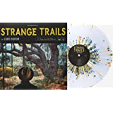 Strange Trails - Exclusive Limited Edition Clear With Multi Color Splatter 2x Vinyl LP (Only 750 Copies Pressed…