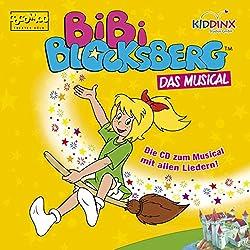 Bibi Blocksberg. Das Musical
