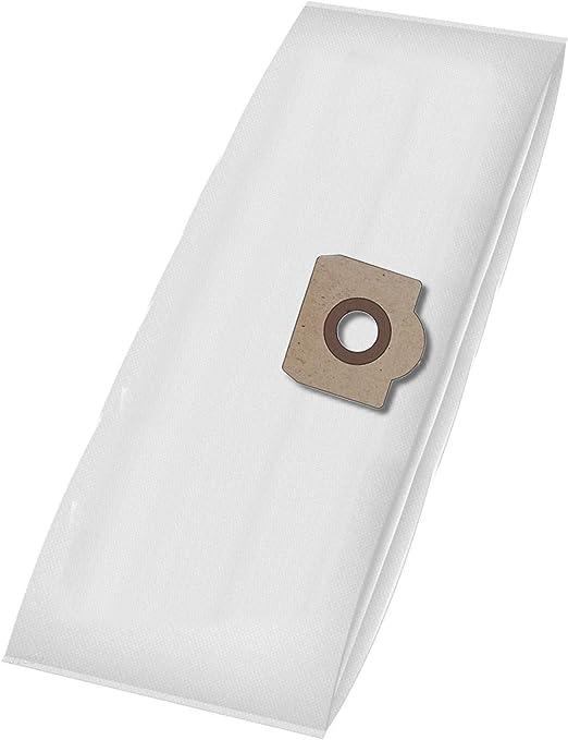 DeClean - Bolsas de Tela para aspiradora (25 L, hasta 35 L, 5 ...