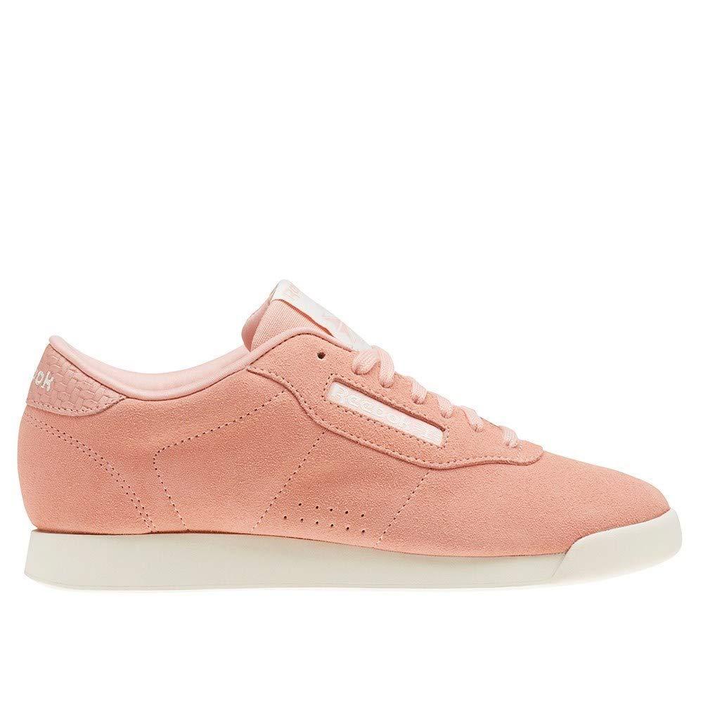 Reebok Women's Princess Woven Emb Fitness Shoes CN0619