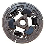 Hippotech Metal Clutch Assembly Fits Stihl Chainsaw MS044/046/440/460/340 1125 160 2006 Cutquik Saws