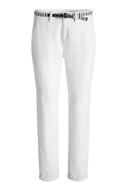 edc by Esprit Mit Leinen Pantalones para Mujer