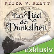 Das Lied der Dunkelheit (Demon Zyklus 1) | Peter V. Brett