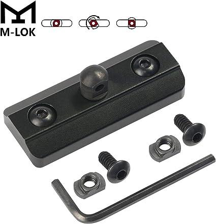 M-Lok Bi-pod Mount