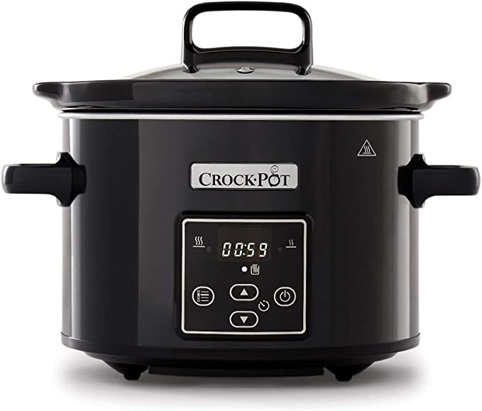 Slow Cooker Prime Day - Crock-Pot 2,4 litri