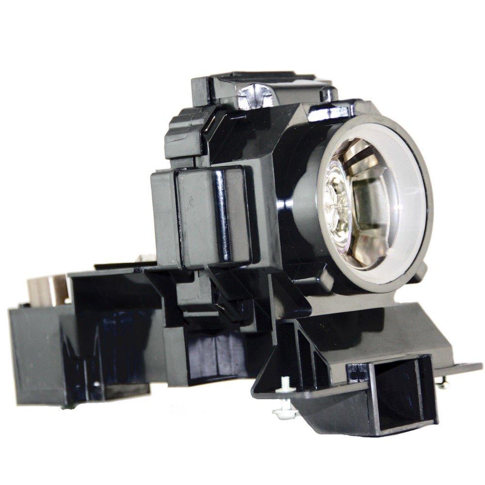 Supermait DT01001 プロジェクター交換用ランプ 汎用 150日間安心保証つき CP-X10000 / CP-WX11000 / CP-SX12000 / CP-X11000 / CP-X10001 / CP-SX12000J / CP-WX11000J / CP-X10000J 対応 B078Y3YRWX