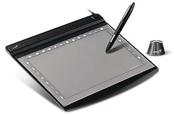 Драйвера на графический планшет genius g-pen 450