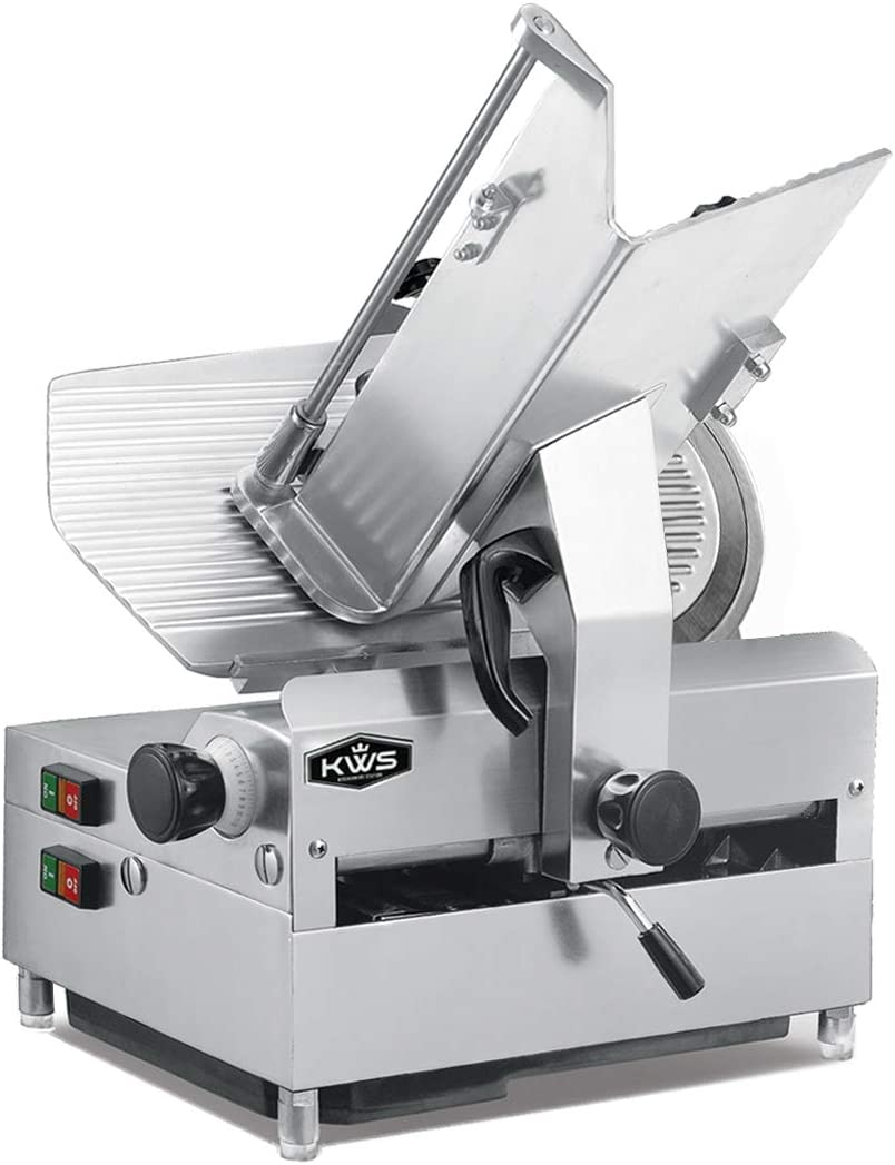 KWS MS-12A Automatic Commercial 1050w