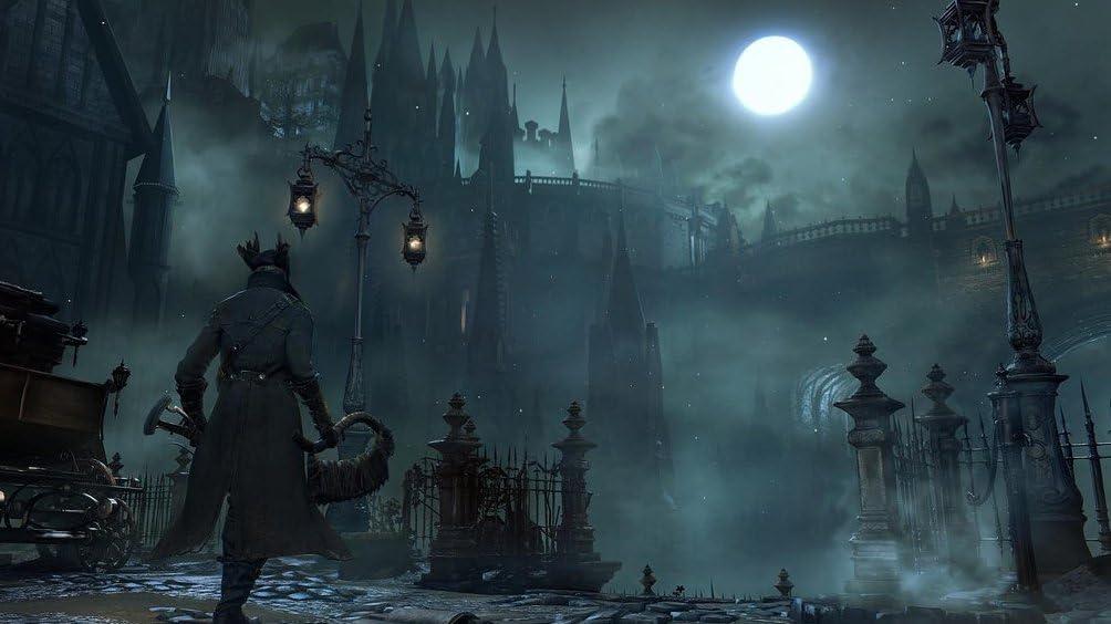 Sony Bloodborne: Game of the year edition, PS4 PlayStation 4 vídeo - Juego (PS4, PlayStation 4, RPG (juego de rol), Modo multijugador, M (Maduro)): Amazon.es: Videojuegos