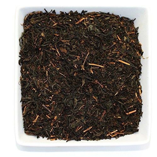 Tealyra - Japanese Black Tea - Rare Wakoucha Kagoshima Black Tea from Japan - Loose Leaf Tea - Unique Taste - Perfect Morning Tea - Bold Caffeine - Organically Grown - 110g (4-ounce) by Tealyra