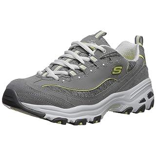 Skechers Women's D'Lites-Me Time Sneaker