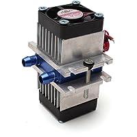 LaDicha Bricolaje Termoeléctrico Peltier Refrigeración Sistema De Refrigeración