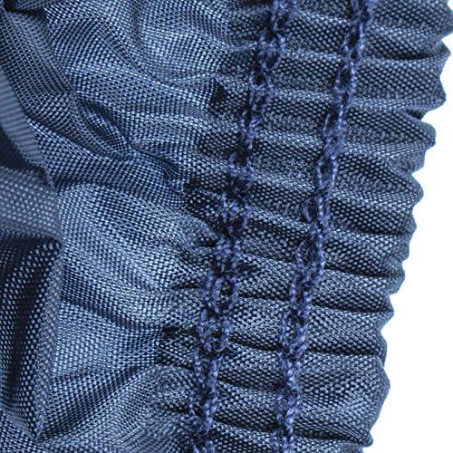 perfetto per l/'inverno Set Telo copriauto per utilitarie 432/x 165/x 119/cm.