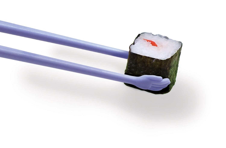Amazoncom Fred Chimpsticks Hinged Chopsticks Baby Eating