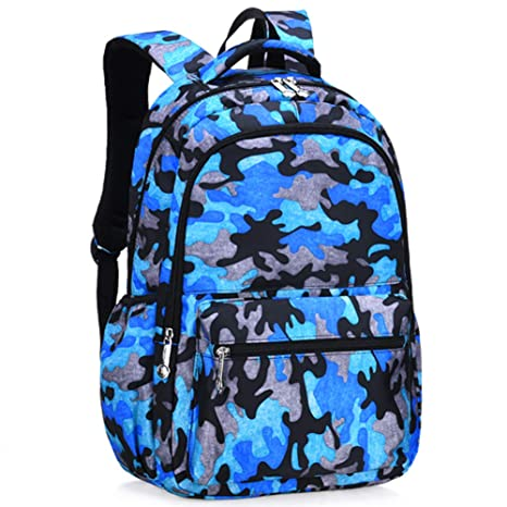 229e72fe56e Image Unavailable. Image not available for. Color  MIFULGOO Kids Waterproof  Backpack ...