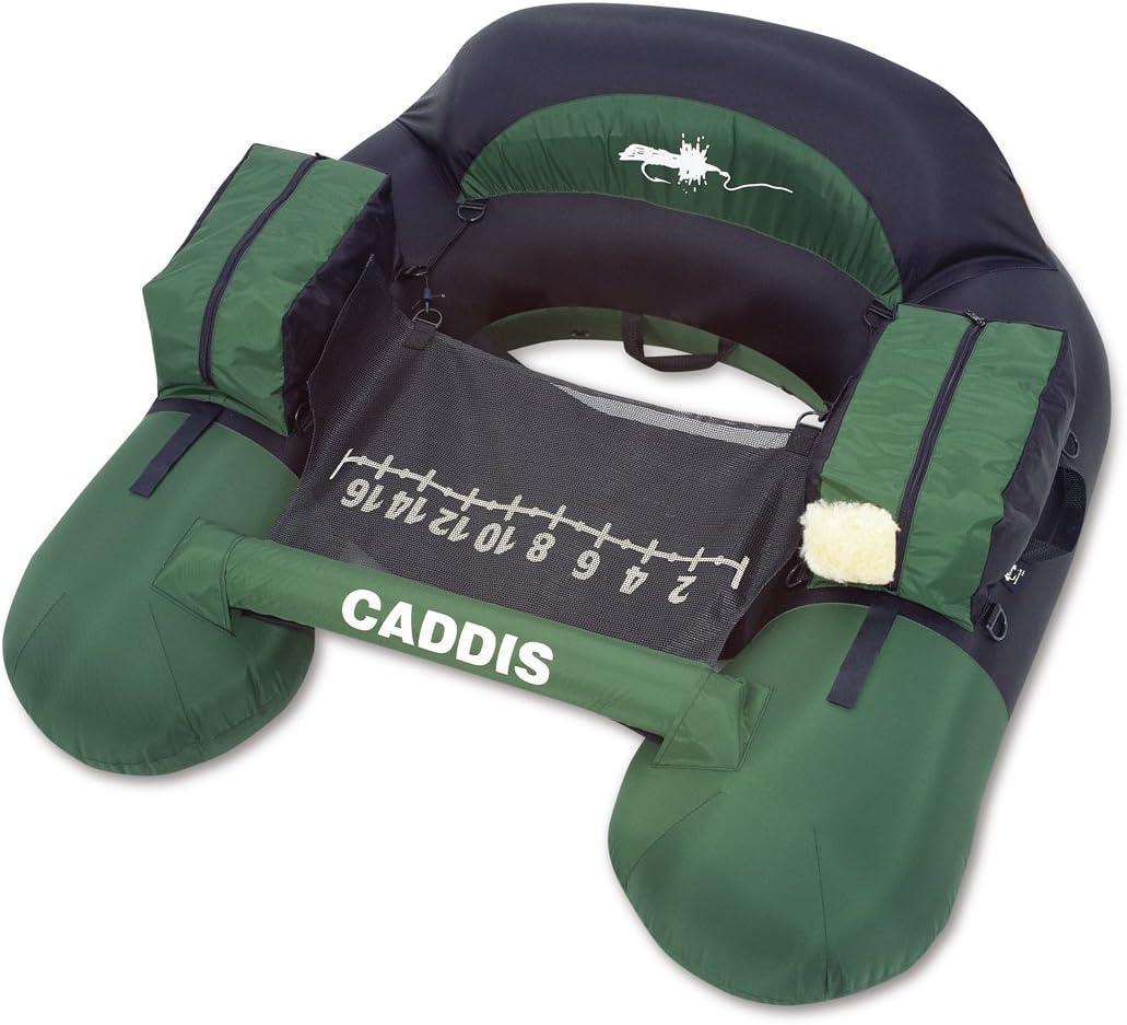 Caddis Sports Nevada Fishing Float Tube