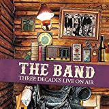 Three Decades Live On Air ( 3 CD DELUXE BOX SET)