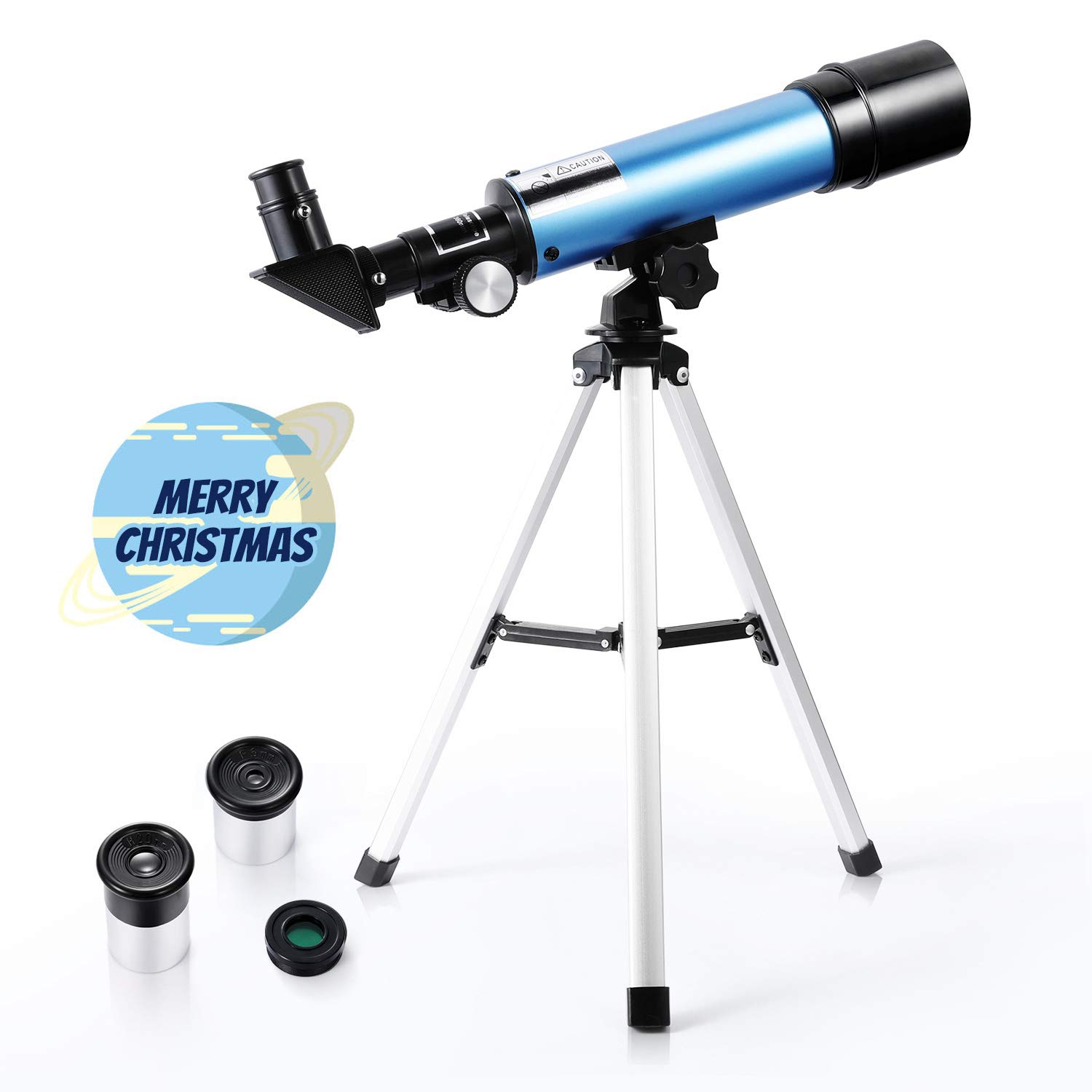 Nice beginner telescope for kids