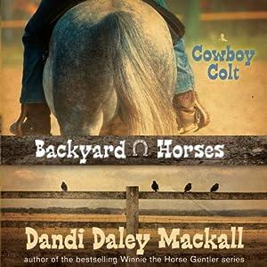 Cowboy Colt Audiobook