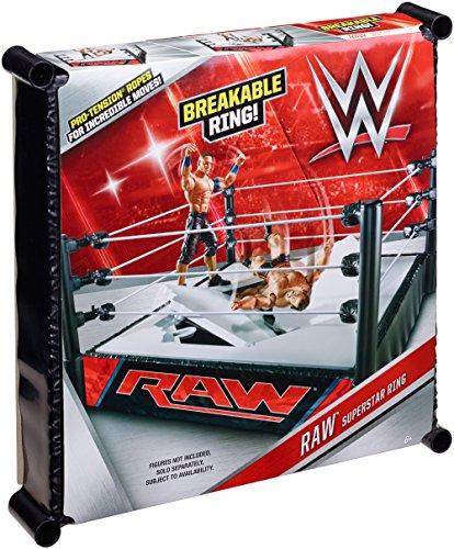 WWE Raw Superstar Ring