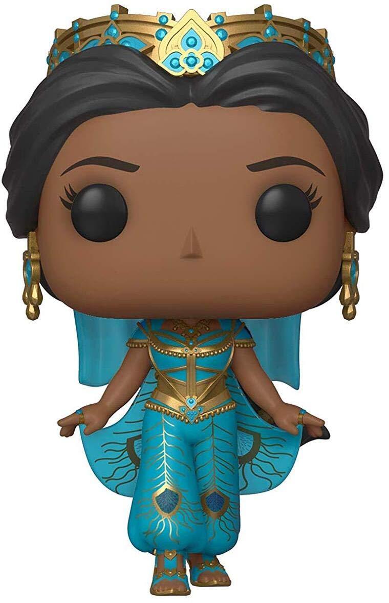 Funko Pop! Disney: Aladdin Live Action -Princess Jasmine