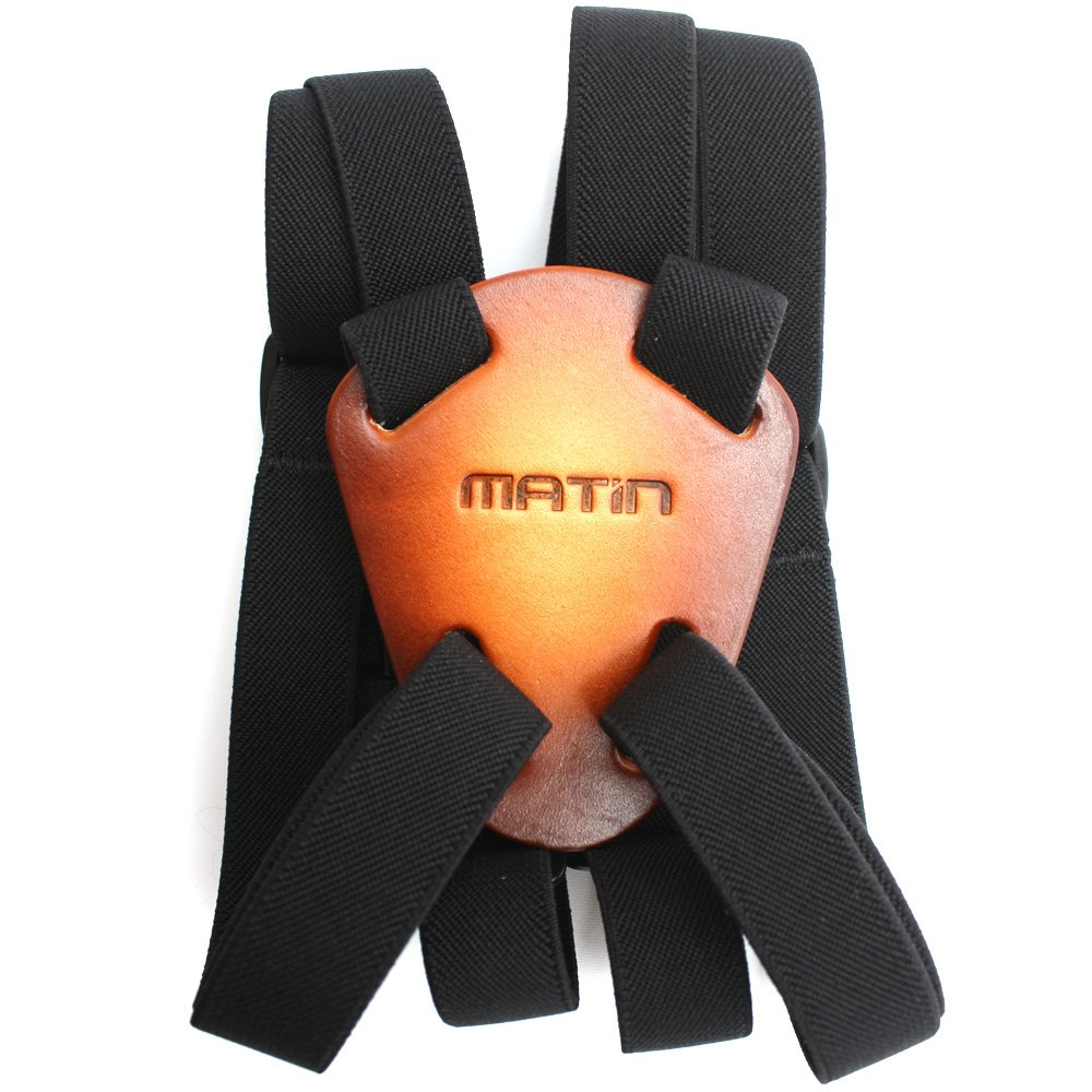 Matin Adjustable Replacement Binoculars Harness Strap- Also Great for Range Finder, Camera 6284