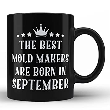Amazon com: Best Mold Makers Mug - The Best Mold Makers are