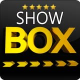 Showbox - Free Movies & TV Shows Info