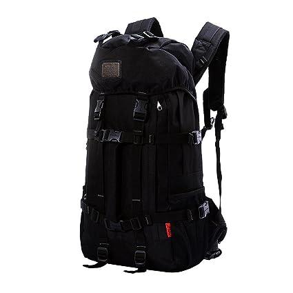 d601b75643f9 Amazon.com : ZOUQILAI Casual Fashion Climbing Backpack Travel ...