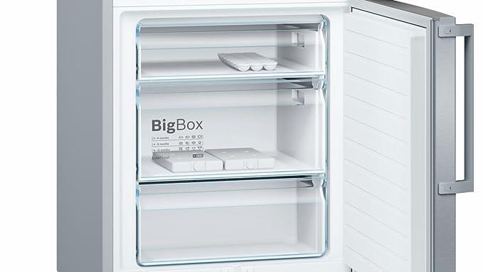 Kühlschrank Mit Kellerfach Bosch : Kühlschrank mit getränkeschublade bosch: bosch kühlschrank mit